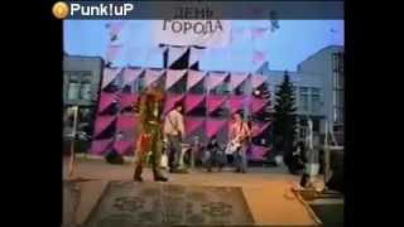 Оргазм Нострадамуса день города Улан Удэ 1997г