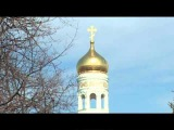 Дети-паломники посетили Свято-Успенский Одесский мужской монастырь