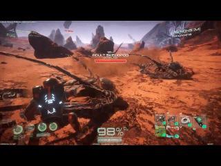 Osiris: New Dawn 'Dawn of Aziel' trailer