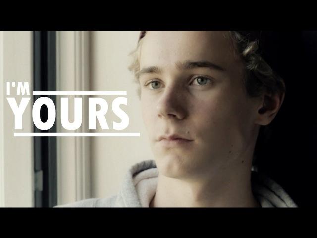 Isak | I'm yours [SKAM]
