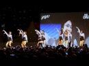 160511 나인뮤지스 9MUSES - 드라마 DRAMA Университет Седжон 세종대학교 축제 Fancam by PIERCE