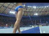 Berlin 2009 - Women's Pole Vault Final - 50 fps