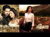 Коррида - это жизнь Herederos. 3 серия. . Криминальная мелодрама