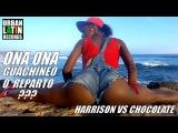 HARRISON MC NIGGA VS CHOCOLATE - LE GUSTA EL