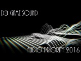 DЭ GAME SOUND-WASS UP ORIGINAL MIX (CUT)