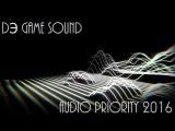 DЭ GAME SOUND-WASS UP ORIGINAL MIX (CUT)