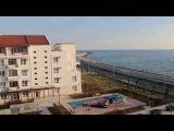 Видео-обзор Двухкомнатных Апартаментов ЛЮКС 110 м2 в имеретинском Феникс Де Люкс