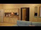 Видео-обзор Двухкомнатные апартаменты класса Люкс 75 м2 Феникс Де Люкс