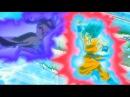 GOKU SSJ BLUE KAIOKEN X 10 VS HIT KDREW FIRESTARTER DUBSTEP amv