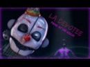 LA Devotee By Panic! At The Disco FNAF SFM (Sort Of Graphic!)