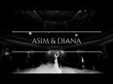 ASIM & DIANA | SDE |