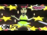 Ринго Старр мечтает стать Суперкрошкой  Суперкрошки  Cartoon Network