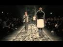 Fendi Men's Fall/Winter 2014-15 Fashion Show