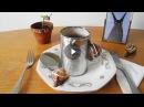 Kluna Tik and Charlie eating LIVING SNAILS - Kluna Tik Dinner 20 | ASMR eating sounds no talk