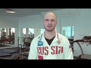 Александр Бирюков об истории возникновении Кубка экипажей и суперспринт aaacup