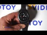 Умные часы Smartwatch V8 - видео обзор