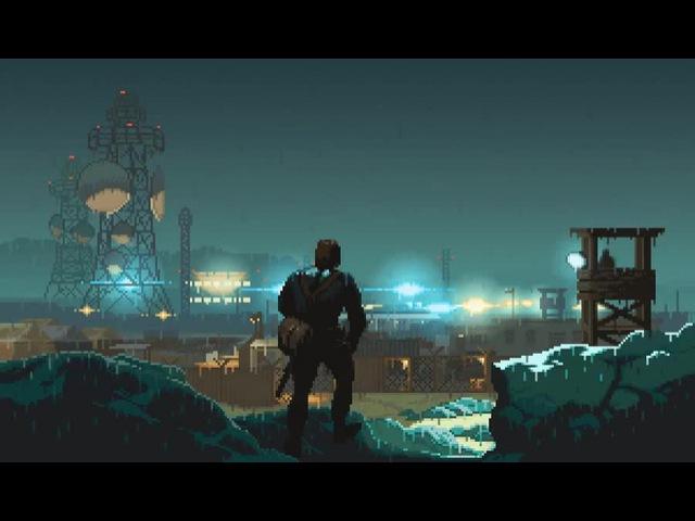 MGS 5 - Nightcall (8-bit)