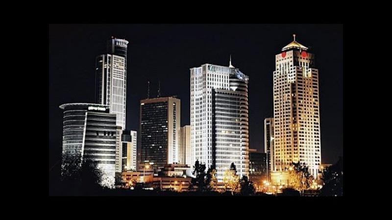 Другой Израиль - Тель-Авив, Рамат Ган, Бриллиантовая Биржа