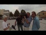 Das ECHTE MDR Interwiev vom 16. 09.2016, in Bautzen, mit Viola von staatenlos.info