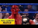 WWE: John Cena vs Triple H vs Edge