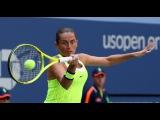 Roberta Vinci vs Carina Witthoeft - US Open 2016 Highlights