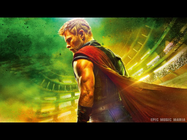 Mark Petrie - Makalu (Epic Music) - (Action Powerful Heroic)