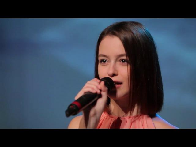 Анастасия Захарова - Ваня (cover Тина Кузнецова)