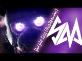 SFM DAGames - I`m The Purple Guy RusRemake (Cover by Sayonara) 60FPS