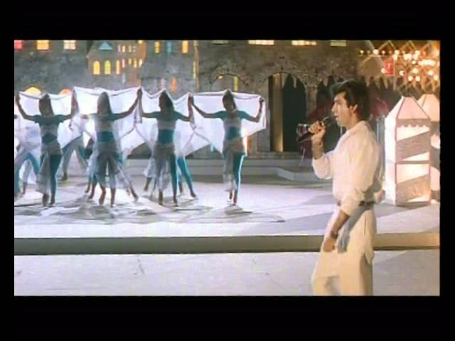 Ye Dhokhe Pyar Ke Dhokhe [Full Song]   Bewafa Sanam   Krishan Kumar, Shilpa Shirodkar