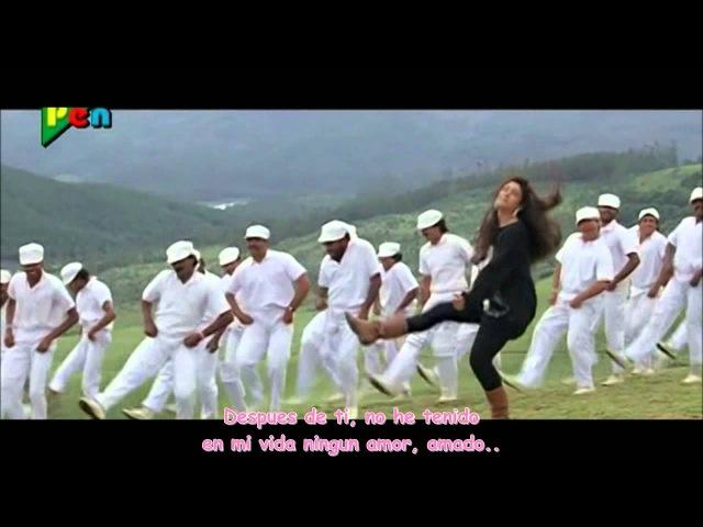 Bata Mujhko Sanam Mere - Divya Shakti (Sub Esp)