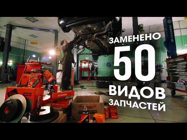 Мегатест запчастей Masuma на blog.masuma.ru