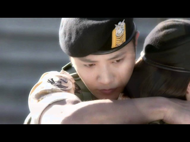 DaeYoung x MyungJoo || Descendants of The Sun