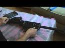 Пулемет Дрейзе MG 13 Разборка и сборка
