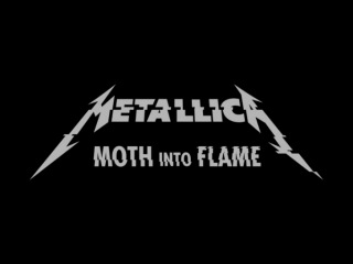 Metallica - Moth Into Flame (2016 Official Music Video)