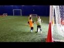 СТЕРЕО-футбол (2х2)