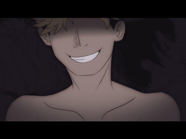 【Killing Stalking】SENPAI ♥【Meme】