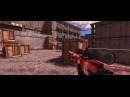 Point Blank FragMovie CoolPack [CheyTac M200]