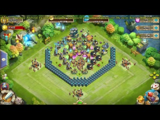Битва замков - Битва гильдий