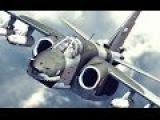 Почему СУ-25 Грач стал Летающем Танком!