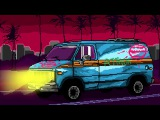 Miami's Avenger (Animation by Morgan Young)