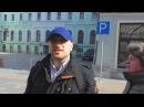 Под занавес оперетты душевно больной коренной москвич бросается на зрителей
