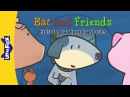 Bat and Friends 54 Spooky Stories Level 1 By Little Fox