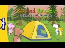 Bat and Friends 53: In the Woods   Level 1   By Little Fox