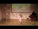 Полски от Билла, исполняет Ульяна Шиткова (студия фольклорной скрипки Скальды)