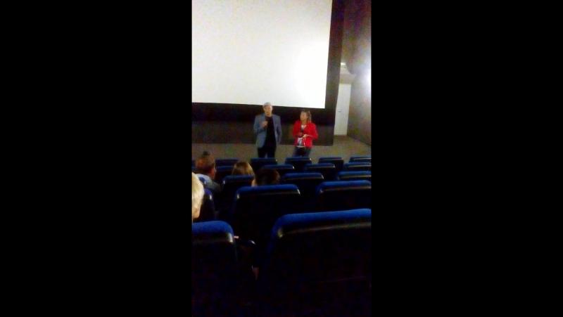 Восток Запад отрывок из беседы с главным героем фильма Гуров и Анна