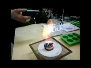 Наша школа 2 сезон 7 серия (Эксперименты на химии)
