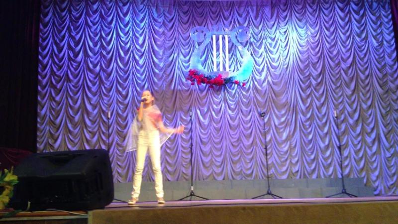 Детская филармония Дарья Шкроба