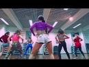 New Reggaton Choreo by Inga Fominykh Shaky Shaky Daddy Yankee reggaetondhqtwerk