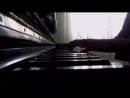 Сергей Лазарев В САМОЕ СЕРДЦЕ piano cover by DimKo