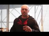 Денис Семенихин - Питание 031. Рацион Френка Зейна. Аминокислоты